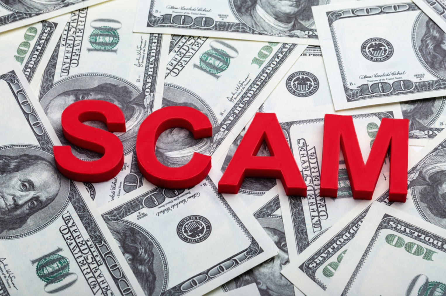 AG Warns Of Scammers Impersonating Government Entities